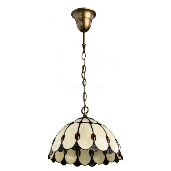 Светильник TIFFANY A3164SP-1BG ARTE LAMP Италия